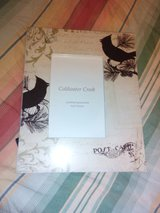 4x6 picture frame NEW in Naperville, Illinois