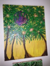 Canvas paintings in Houston, Texas