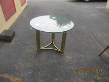 Glass Coffee table/ End Table REDUCED in Perry, Georgia