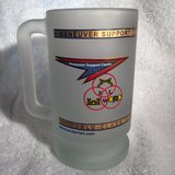 FROSTED ARMY MUG FROM FLW in Fort Leonard Wood, Missouri