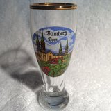 BAMBERG GERMANY SHOT GLASS in Fort Leonard Wood, Missouri