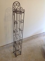 Decorative Iron Cd holder in Spring, Texas