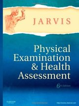 Physical Examination and Health Assessment, 6th Edition By Carolyn Jarvis in Joliet, Illinois
