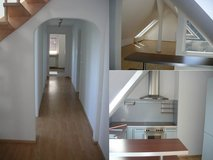 PHANTASTIC 4-5 Bedroom apartement  Leinfelden in Stuttgart, GE