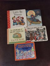 childrens books in Fort Campbell, Kentucky