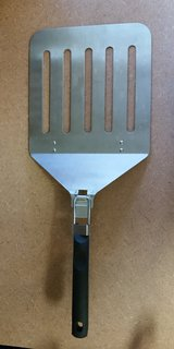XL Spatula Stainless Steel Pizza Peel in Kingwood, Texas