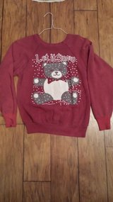 """Let It Snow"" Sweatshirt, Size Medium in Kingwood, Texas"