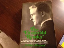 The Fitzgerald Reader in Plainfield, Illinois