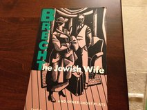 The Jewish Wife in Plainfield, Illinois