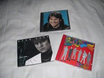 Russian CD's x 3 in Lakenheath, UK