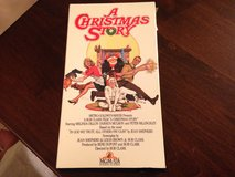 Christmas VHS Movies #2 in Oswego, Illinois