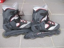 FILA Inline Skates in Ramstein, Germany