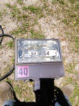 out door light in Biloxi, Mississippi