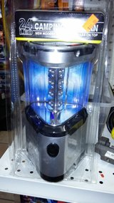 Camping LANTERN 24 LED in Yucca Valley, California