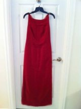 Red Formal SemiFormal Dress Size 2 Ann Taylor Prom - $15 (Auburn) in Tacoma, Washington