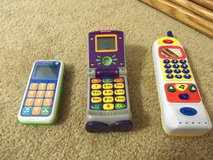 Toy Cell Phones in Naperville, Illinois