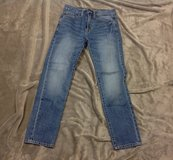 American Eagle Outfitters Original Bootcut 28x30 Distressed Faded in Houston, Texas