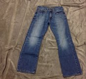 Men's Hollister 29x30 Straight Leg Classic Distressed Faded in Houston, Texas