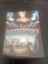 Bordertown Series in Ramstein, Germany