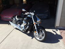 NEW 2013 Suzuki Boulevard M109 ONLY 400Miles!!!!!!!!!! in Barstow, California