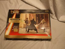 NIB Sealed Star Wars Episode 1 Jedi vs Sith Puzzle Glow in Dark 1999 Lucasfilm in Kingwood, Texas