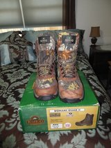 woman's hunting boots..REDHEAD in Fort Leonard Wood, Missouri