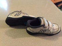 toddler boys newbalance shoe s sz. 8 in Pleasant View, Tennessee