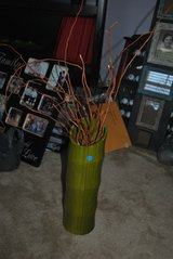 Decoration bamboo with green vase in Jacksonville, Florida