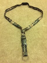 Army Strap Tag or Key Holder in Elizabethtown, Kentucky