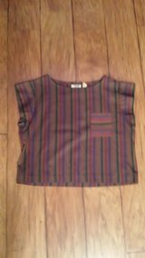 Striped Top, Size 12 in Kingwood, Texas