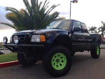 2005 Ford Ranger Baja Truck in Camp Pendleton, California