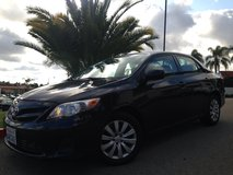 2012 Toyota Corolla LE in Camp Pendleton, California
