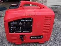 Generator - 2000 watt Honeywell in Brookfield, Wisconsin
