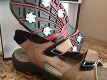 Golf sandals Men's size 13 (new in box) in Joliet, Illinois