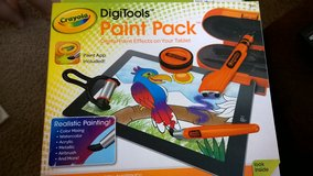 NEW! crayola digitools paint pack in Naperville, Illinois