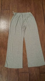 Sweatpants, Size Small, Color Light Gray in Houston, Texas