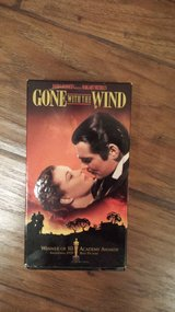 Gone With the Wind in Kingwood, Texas