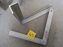 STRUCTURAL SUPPORT BRACKETS (2 PCS) in Okinawa, Japan