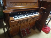 1890 Epworth Pump Organ in Fort Campbell, Kentucky