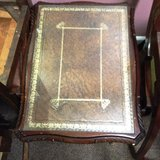 Antique Nest of Tables in Fort Polk, Louisiana