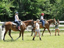 Sun Valley Summer DAY CAMP~ Horses and swimming~~!! in Byron, Georgia
