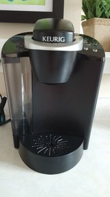 Keurig coffee brewer in Lockport, Illinois
