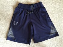EUC Boys SMALL Under Armour Shorts in Plainfield, Illinois