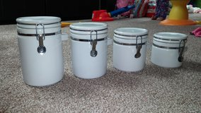 Kitchen Canister set in Plainfield, Illinois