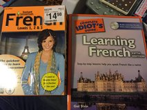 Learn French in Fairfield, California