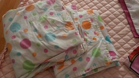 2 bed sheet +4 pillows cover in Ramstein, Germany