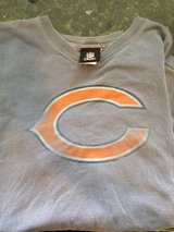 Mens Bears t-shirt size L in Naperville, Illinois
