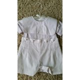 newborn dedication outfit in Conroe, Texas