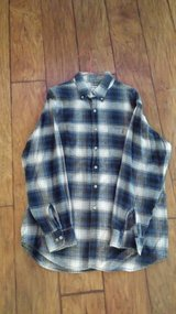 McGregor Classic Plaid Shirt, Size Large in Kingwood, Texas