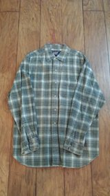 Shirt, Size Large, U.S.E. Flannel in Kingwood, Texas